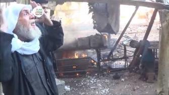 Сирия: правозащитники пытаются подсчитать жертвы российских ударов