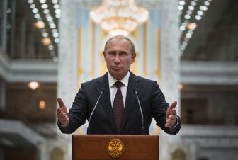 Путин внес в Государственную Думу законопроект о священных писаниях