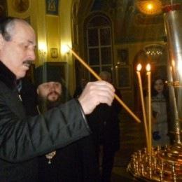 Крестный ход в Кизляре. Крещение Дагестана?