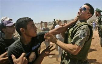 ХАМАС приветствует роль СМИ в освещении Интифады