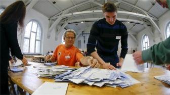 Швейцария голосует за исламофобов