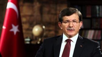 Давутоглу: Без Турции решения по Сирии не будет