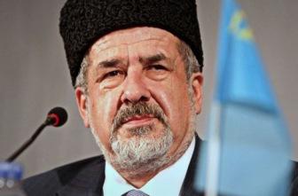 Рефат Чубаров: Крым как ГУЛАГ для мусульман