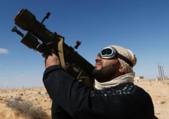 ССА будет отстреливать российские бомбардировщики из ПЗРК