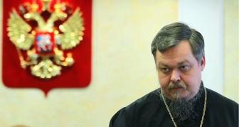 """Слова РПЦ о """"священной борьбе"""" вызвали гнев у сирийских христиан"""