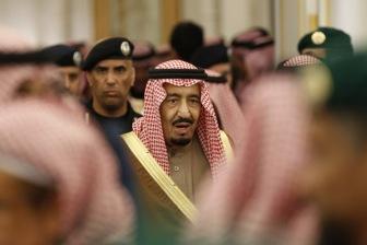 СМИ распространяют информацию о готовящемся госперевороте в Саудовской Аравии