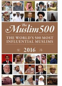 Объявлен список самых влиятельных мусульман года
