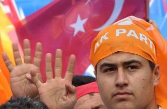 Партия власти в Турции вернет себе парламентское большинство