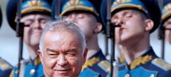 Ислам Каримов угрожает войной России и Киргизии