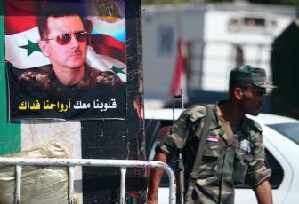 Первые потери российских войск в Сирии. Трое убито, десятки ранено
