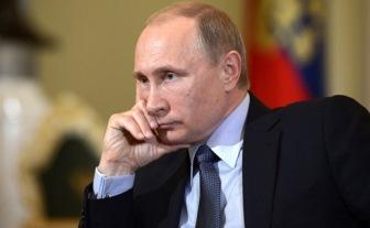 Путин об Афганистане: готовимся к новой войне