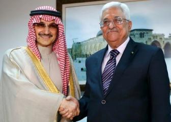 Саудовскому принцу приписали слова о поддержке Израиля против палестинцев