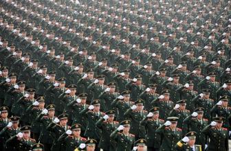 Китай переходит к демографической экспансии