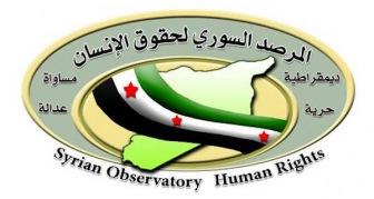Споры о потерях в Сирии