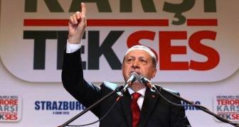 В Турции ежедневно звучат разоблачения с угрозами в адрес России