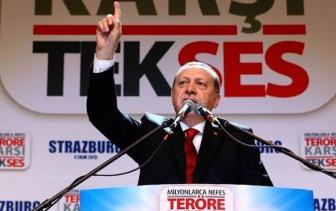 Турция может ударить по союзникам США в Сирии