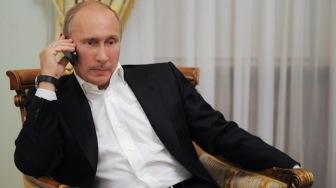 Владимир Путин позвонил главам Турции, Саудовской Аравии, Иордании и Египта