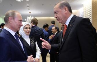 Эрдоган: дружба с Россией может закончиться