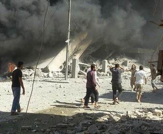 Human Rights Watch обвиняет Россию в военных преступлениях в Сирии