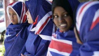 Австралия: нет исламофобской рекламе