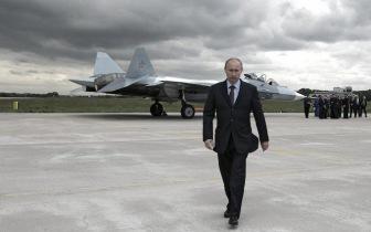 Российское министерство обороны отчиталось о целях пораженных в Сирии