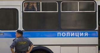Благополучно вернувшиеся с Хаджа паломники пострадали в Москве