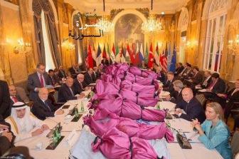 После переговоров в Вене судьба Асада так и остается неопределенной