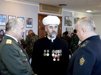 Муфтия-патриота преследуют за использование 20 аятов Корана