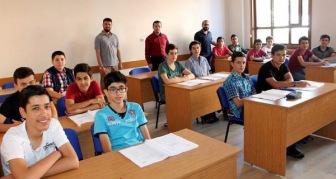 В турецких школах появятся арабские классы