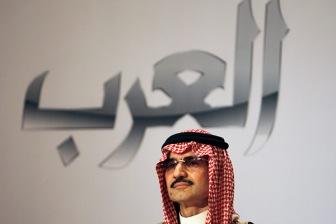 Аль-Валид бин Талал скупает Твиттер