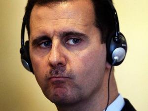 Франция возбуждает уголовное дело против Асада