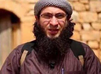 Убит Абу Сулейман аль-Масри один из лидеров «Джабхат ан-нусры»