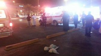 Пять человек расстреляны у мечети в Саудовской Аравии