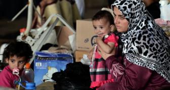 Три тысячи турок-месхетинцев переедут с Донбасса примет Турция