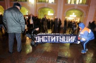 Архангельские депутаты против свободы вероисповедания