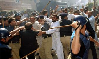 Верховный суд Пакистана предостерег мусульман от самосуда