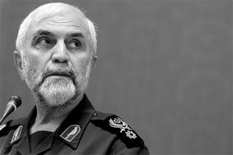Сирия: ликвидирован иранский генерал, Иран грозит войной Саудии