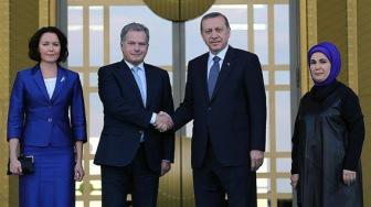 Финляндия за членство Турции в ЕС