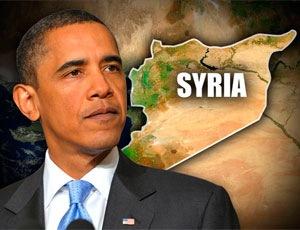 Барак Обама принял решение расширить военную операцию на территории Сирии