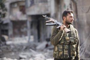 Свободня сирийская армия в помощи России не нуждается