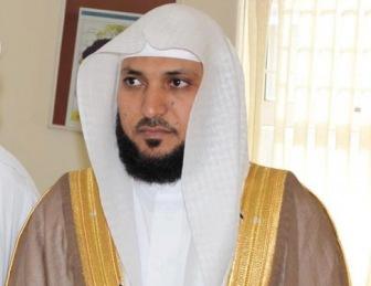 Пятничный намаз в Москве проведет Махир аль-Муайкли, имам Заповедной мечети