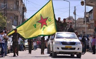 Анкара потребовала от США и России не поддерживать YPG