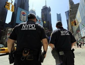 Нью-йоркскую полицию будут судить за шпионаж за мусульманами