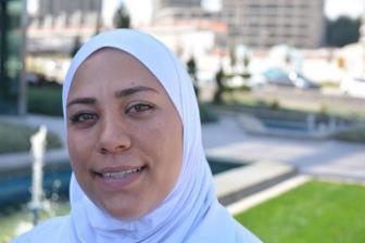 Сирийская журналистка получила премию имени Политковской