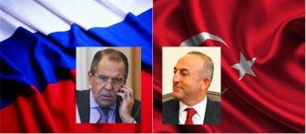 Политический конфликт с военной подоплекой между Россией и Турцией