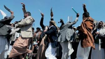 Президент Йемена: хуситы уничтожили все госинституты страны