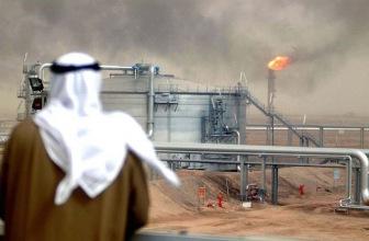 Саудовская Аравия готовится к нефтяной интервенции Европы