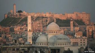 Салман Булгарский: Сирийский лабиринт