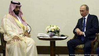 Экстренная встреча Путина с министром обороны Саудовской Аравии: не о чем договориться не получилось