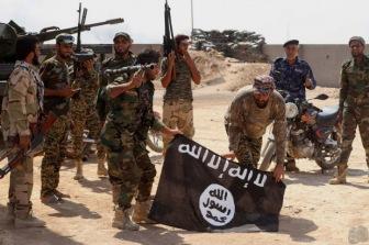 """""""Исламское государство"""" блокировало снабжение армии Асада в Алеппо"""